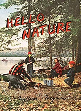 Hello Nature: How to Draw, Paint, Cook, and Find Your Way 9783791352275