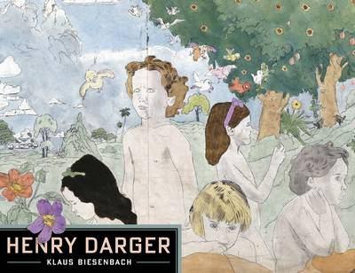 Henry Darger 9783791342108