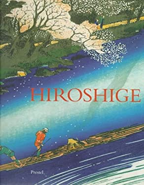 Hiroshige: Prints and Drawings 9783791318608