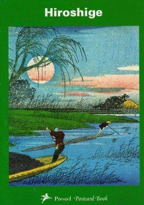 Hiroshige 9783791318295