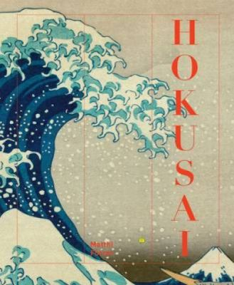 Hokusai 9783791344386
