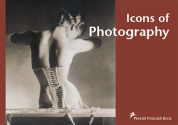 Icons of Photography 9783791330013