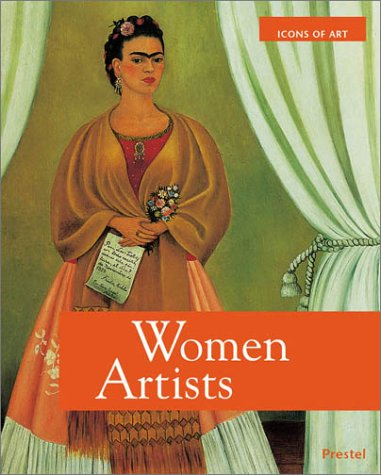 Icons of Women Artists 9783791329673