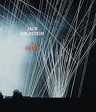 Jack Goldstein X 10,000 9783791351933