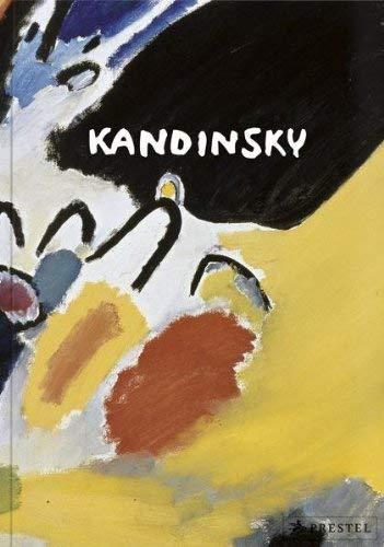 Kandinsky [With Kandisky/Kleine Welten] 9783791340029