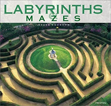 Labyrinths & Mazes 9783791329222
