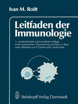 Leitfaden Der Immunologie 9783798506657
