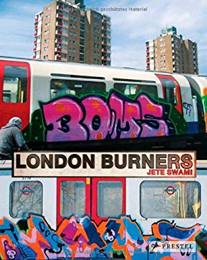 London Burners 9783791344591