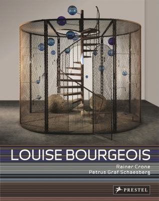 Louise Bourgeois: The Secret of the Cells 9783791345628