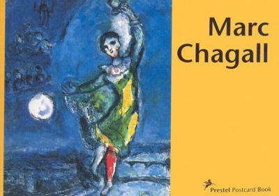 Marc Chagall 9783791329789