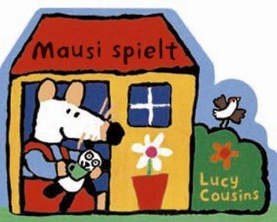 Mausi Spielt 9783794148141