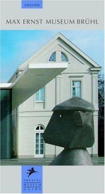 Max Ernst Museum Bruehl 9783791334172