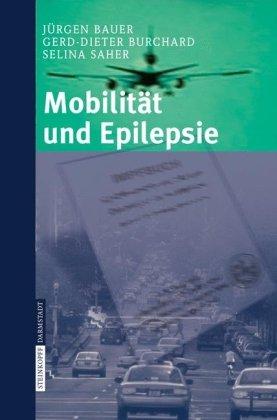 Mobilit T Und Epilepsie 9783798515840