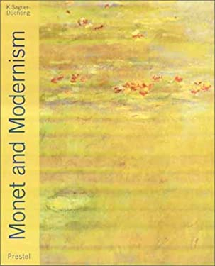 Monet and Modernism 9783791326153