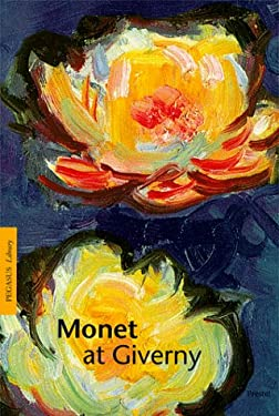 Monet at Giverny 9783791320069