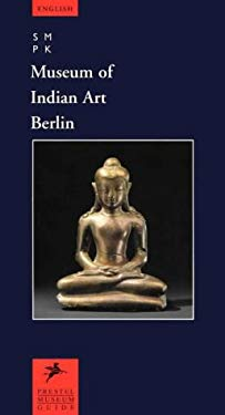 Museum of Indian Art: Berlin 9783791324616