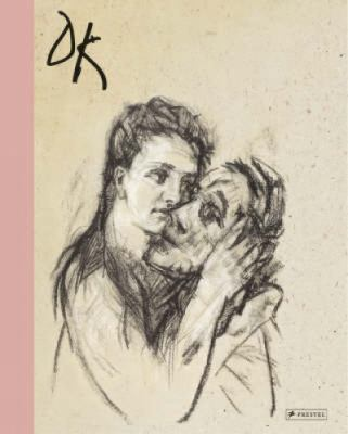 Oskar Kokoschka: Erotic Sketchs/Erotische Skizzen 9783791337685