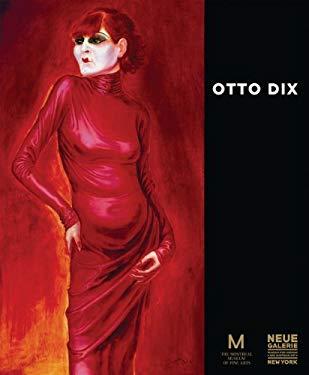 Otto Dix 9783791350202