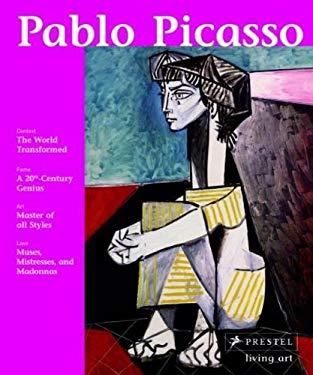 Pablo Picasso 9783791339597