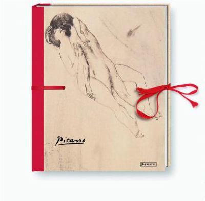 Pablo Picasso: Erotic Sketchs/Erotische Skizzen 9783791337098