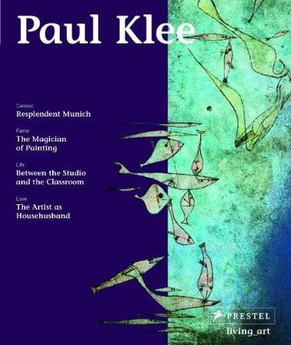 Paul Klee 9783791340593