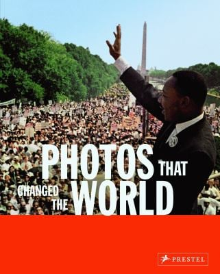 Photos That Changed the World 9783791336282