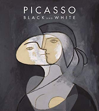 Picasso Black and White 9783791352206