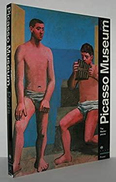 Picasso Museum, Paris: The Masterpieces 9783791311180
