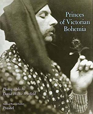 Princes of Victorian Bohemia 9783791323015