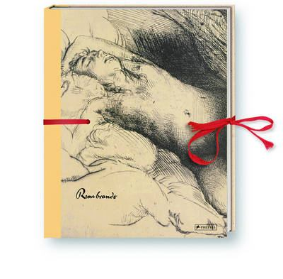 Rembrandt: Erotic Sketchbook 9783791335117