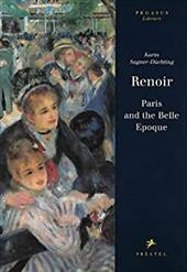 Renoir: Paris and the Belle Epoque 8028897