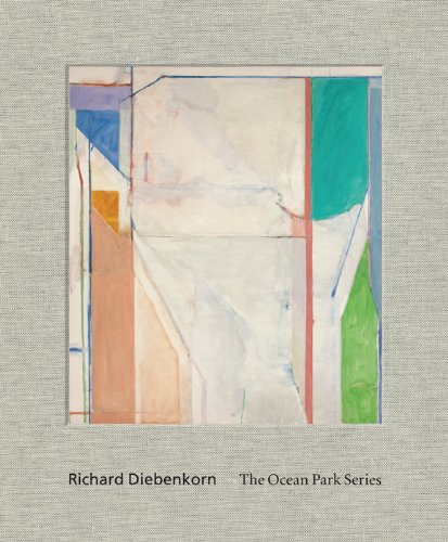Richard Diebenkorn: The Ocean Park Series 9783791351384