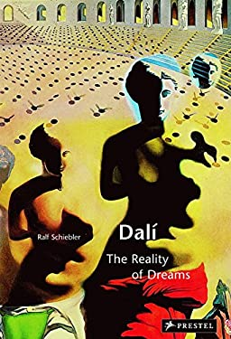Salvador Dali: The Reality of Dreams 9783791346120
