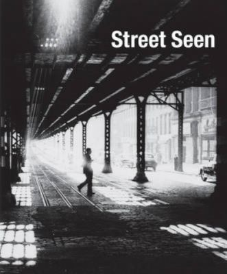 Street Seen: The Psychological Gesture in American Photography, 1940-1959 9783791350349