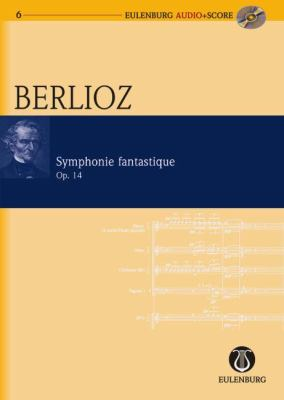 Symphonie Fantastique, Op. 14 [With CD (Audio)] 9783795765064
