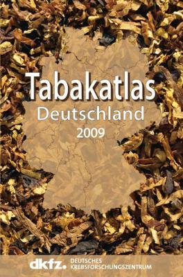 Tabakatlas Deutschland 2009 9783798518827