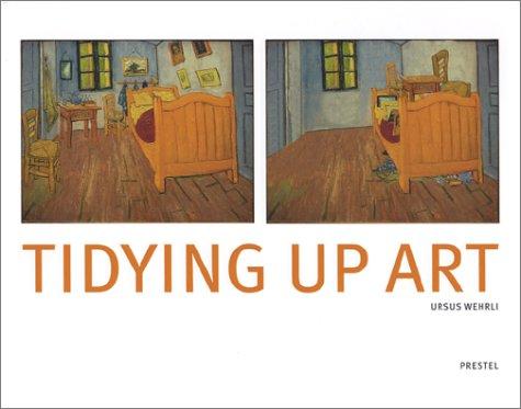 Tidying Up Art 9783791330037