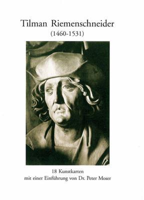 Tilman Riemenschneider: (1460-1531) 9783795415631