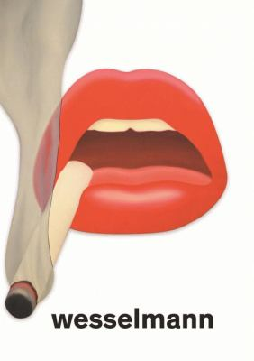 Tom Wesselmann: French Edition 9783791352039