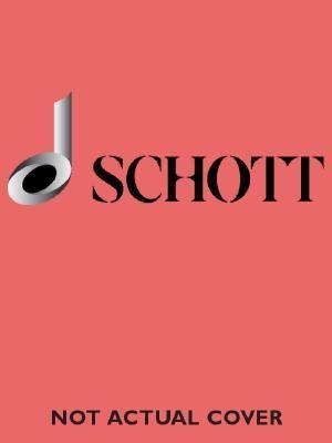 Paul Hindemith: Ubungsbuch Fur Elementare Musiktheorie 9783795716042