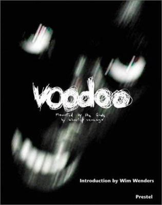 Voodoo: Mounted by the Gods 9783791329833