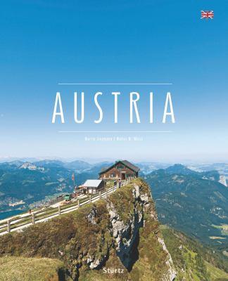 Austria 9783800319657
