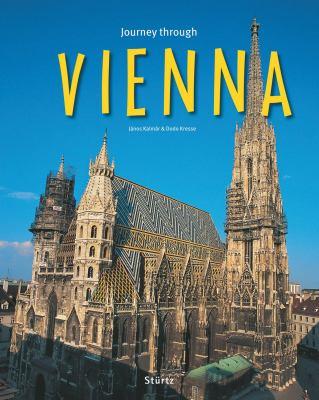 Journey Through Vienna 9783800340316