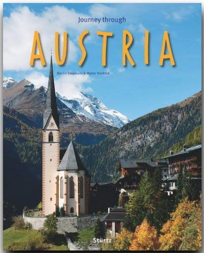 Journey Through Austria 9783800340538