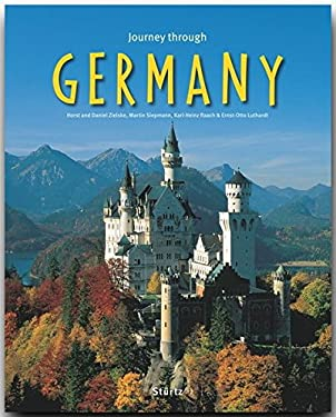 Journey Through Germany 9783800340590
