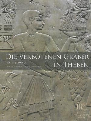Die Verbotenen Graber In Theben 9783805340779