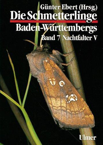 Die Schmetterlinge Baden-Wrttembergs, Bd.2, Tagfalter