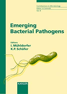 Emerging Bacterial Pathogens: 9783805572187