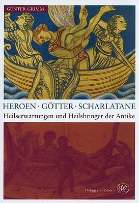 Heroen, Gotter, Scharlatane 9783805338363