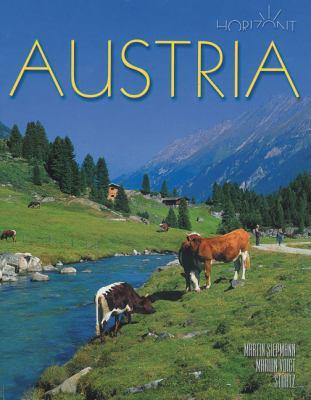 Horizon Austria 9783800315987
